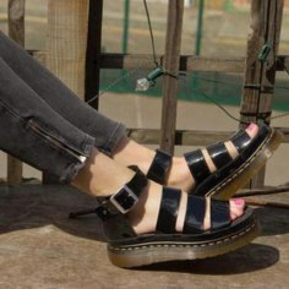 46a9e304e886 Dr. Martens Shoes - Vegan Dr Marten